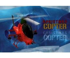 Copter Natale