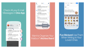 SolMail - All-in-One mail app