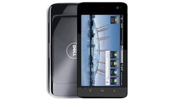 обзор планшета Dell Streak 16GB