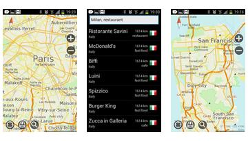 MapsWithMe Pro