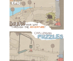 Desenhe um Stickman: EPIC