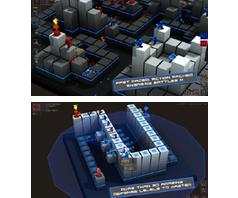 Cubemen - Estrategia cúbico