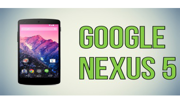Google Nexus 5 обзор от ANDROIDISHE Reviews и Mob-core.com