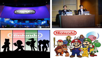 Nintendo and DeNA Corp., now together for android!