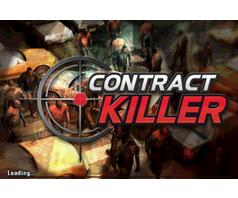 Sözleşme Killer - Bugün tetikçi rolü