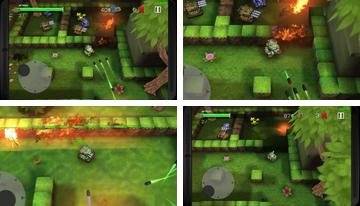 Bloc Tank Wars 2