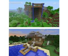 Amazing Minecraft House