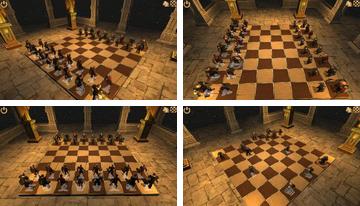 Bătălia Șah