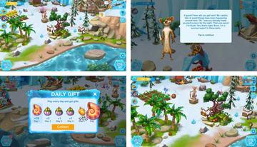 Ice Age Verden
