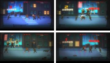 Kung Fury: Strada Rage