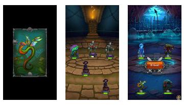Dungeons de Evilibrium RPG