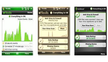 Flexilis Mobile Security