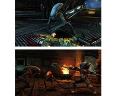 Aliens vs Predator: Evolution