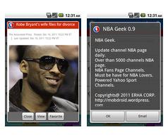 NBA Geek