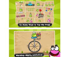 Toque a Frog: Doodle