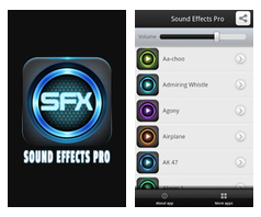 Sound Effects PRO