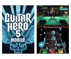 GUITAR HERO ® 5 DEMO