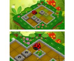 Сокобан Башта 3Д