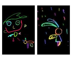 Kids Doodle - Movie Kids Paint