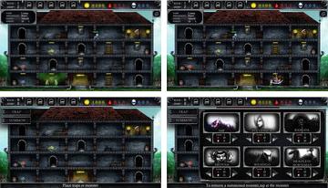 Sybil: Castle of Death