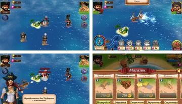 Pirate Batallas: Corsarios Bay