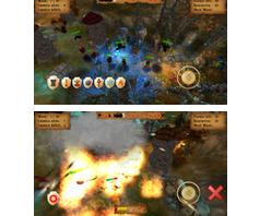 Tower Defense 3D - Fantasy!