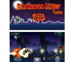 Tumsa Rider Turbo