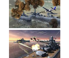 Call Of Kriegsschiffe: World Duty
