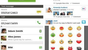 ICQ Mobile