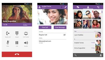 Viber: Free Messages & Calls