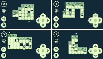 Warlock Tower: Retro Puzzler
