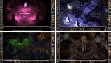 Baldur's Gate II Enhanced Ed.