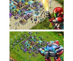 Star Corps Battle