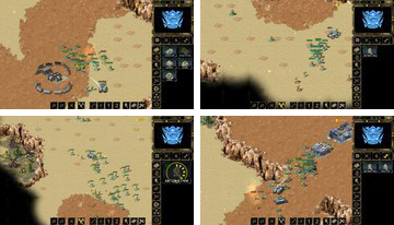 kiterjedésű RTS