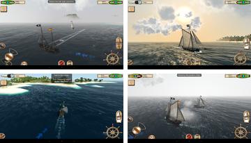 El Pirata: Caza del Caribe