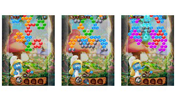 Smurffit Bubble Story