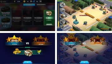 Blitz Brigade: กลยุทธ์คู่แข่ง