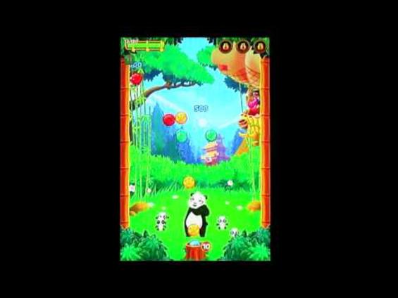 juego panda: