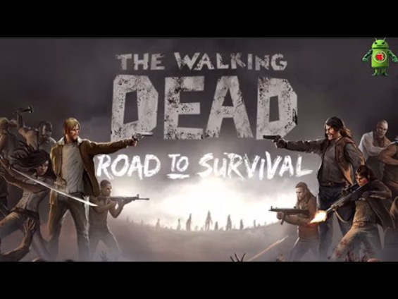 Walking Dead Road to Survival hack