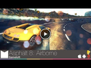 Asphalt 8 Wallpapers HD
