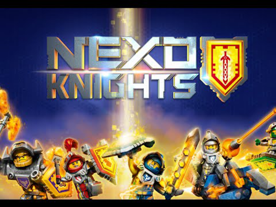 Nexo Knights Merlok Best Cars 2018