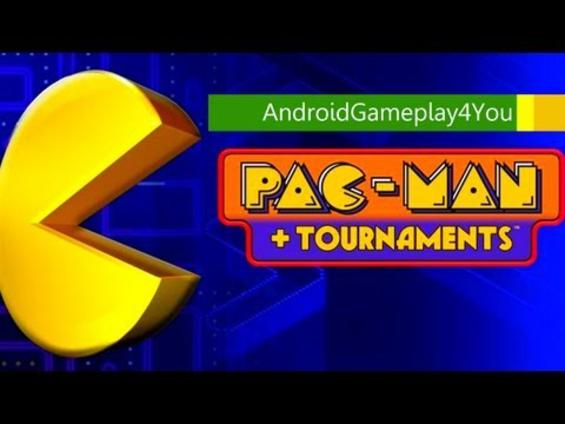 Old Pac-man
