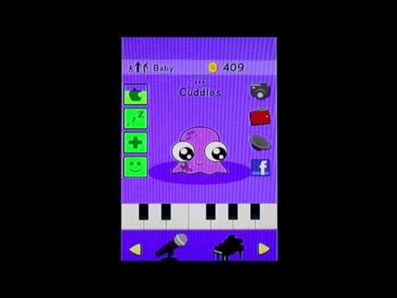 Moy - Sanal Hayvan Oyunu
